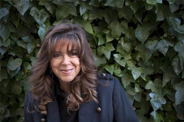 """Maria del Mar Bonet: """"Mi vida dio un giro por la obra de Rossell�-P�rcel"""""""