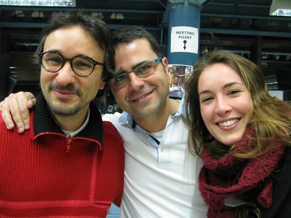 Premio internacional de Periodismo a EL PERIÓDICO DE CATALUNYA por el 'caso Óscar' Sánchez