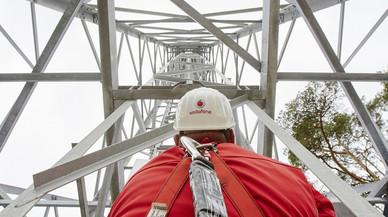 Vodafone anuncia avances en la capacidad y posibilidades de su red