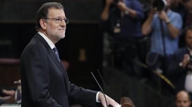 ¿Hi pot haver un Rajoy-3?