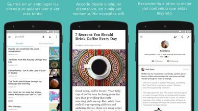 Les millors aplicacions de la setmana: Pocket i Forest: Stay focused