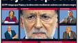 El quiosco emplaza a Rajoy y al PP a aclarar las donaciones y los pagos ocultos que desvela B�rcenas