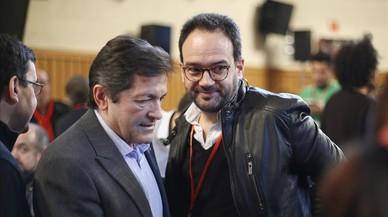 Las primarias condicionan los pasos del PSOE en la oposición