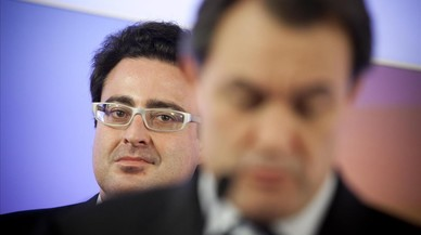 Un jutge investiga David Madí per una trama de factures falses