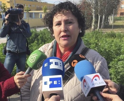 El Gobierno concede el indulto parcial a la mujer maltratada que incumplió el régimen de visitas de su hija