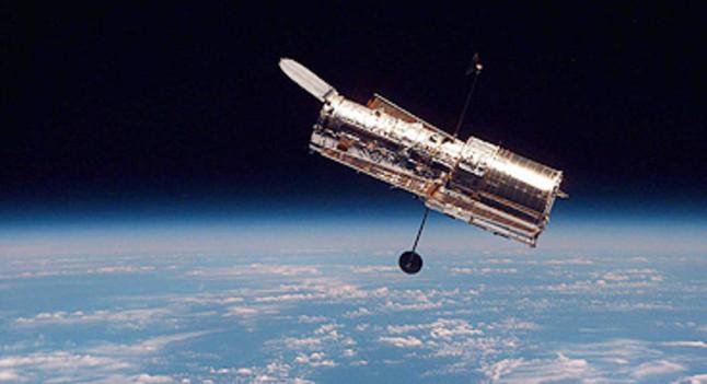 La agencia de espionaje estadounidense dona dos potentes telescopios a la NASA