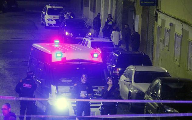 Dos muertos a tiros en un ajuste de cuentas en Terrassa