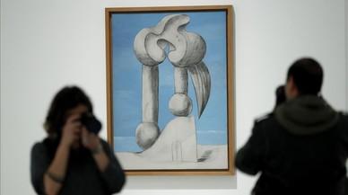 Picasso, el camí al 'Guernica'