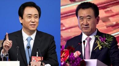 El propietari de Wanda ja no és l'home més ric de la Xina