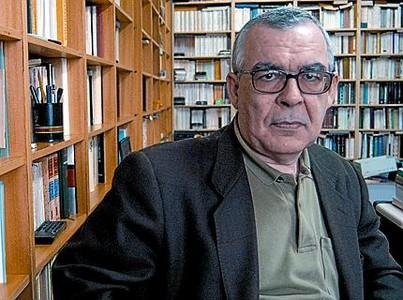 Gonzalo Hidalgo Bayal.