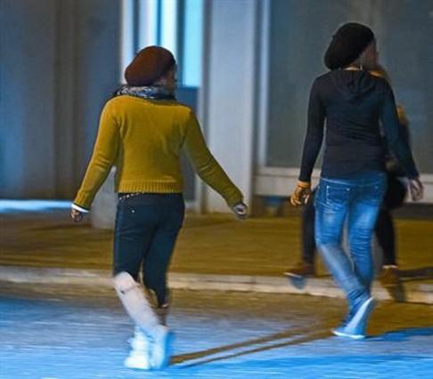 prostitutas zona franca prostitutas en bcn