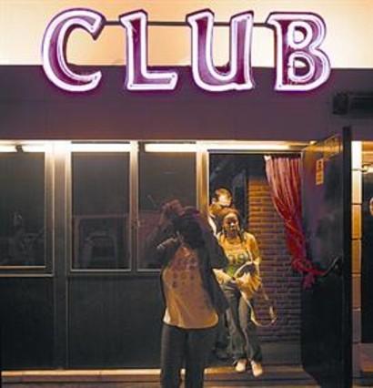 prostitutas puertollano video prostituta