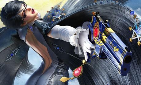 'Bayonetta 2' sale en exclusiva para Wii U e incluye para los fans la entrega original.