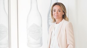 Sol Daurella, presidenta de Coca-Cola Iberian Partners.