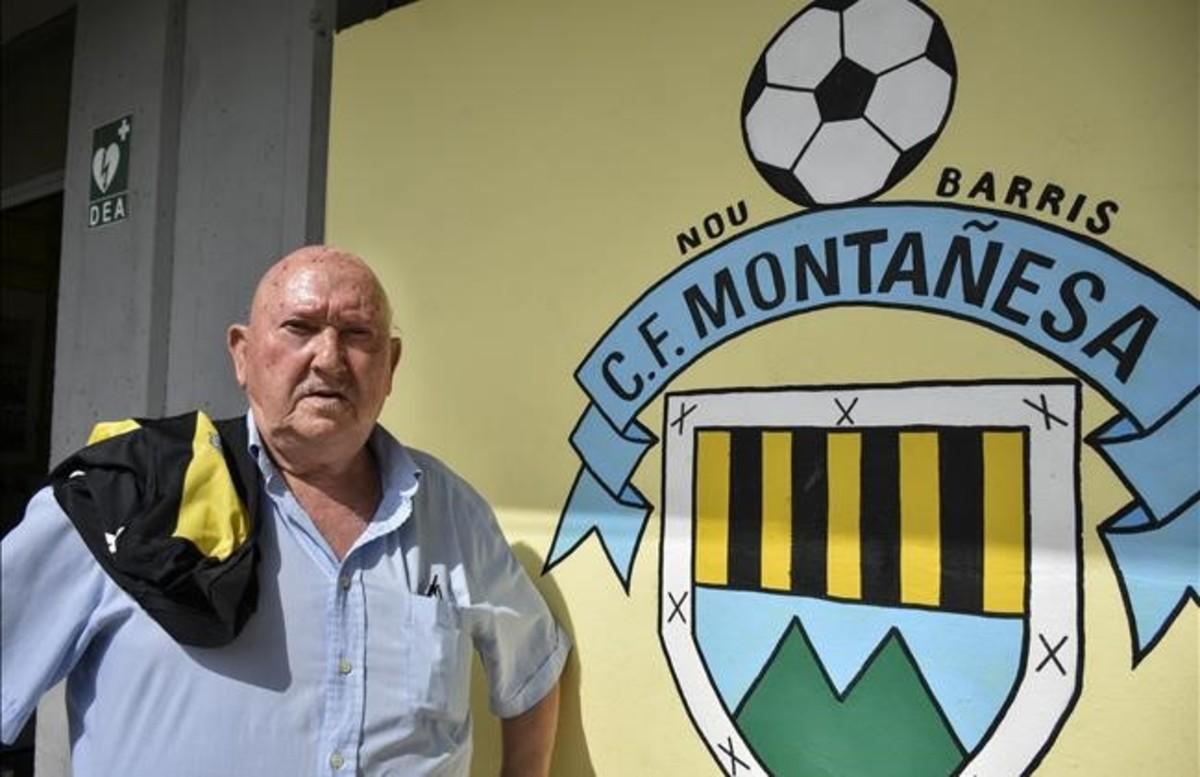 Montañesa CF