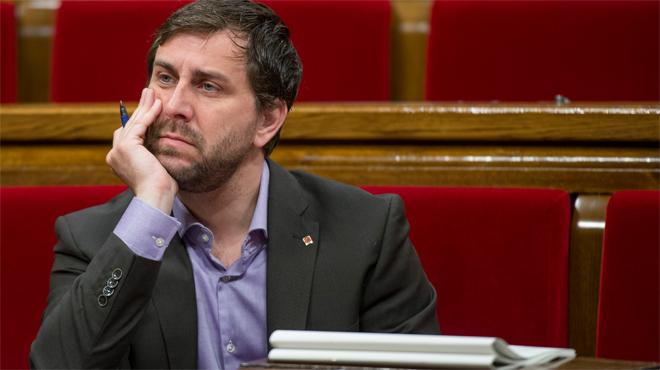 El conseller de Salut, Antoni Comín, reitera aquest divendres una oferta de compra de lHospital General de Catalunya de Sant Cugat del Vallès al grup Quironsalud