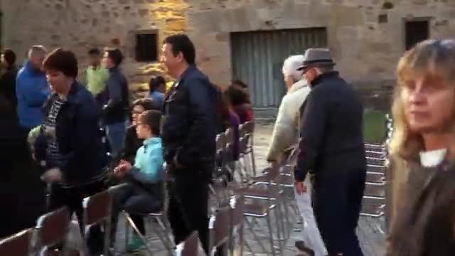 Avance de la tercera temporada del programa Volando voy, con Jesús Calleja