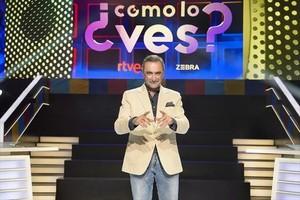 Carlos Herrera, en la COPE y en TVE-1_MEDIA_1