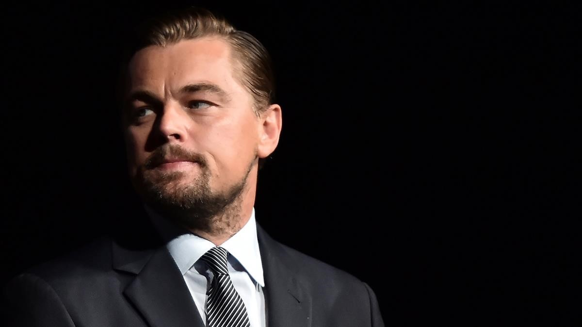lmmarco38904651 file photo u s actor leonardo dicaprio looks on prior to s171207130334