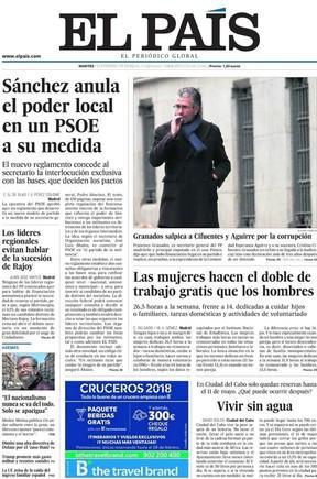 La vendetta de un corrupto, los barones de PP y PSOE y la impronta de Aznar