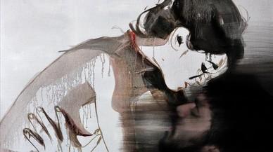 """Paula Bonet i les """"despertadores"""""""