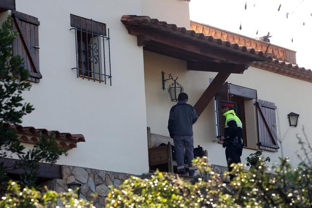 Peque�os delincuentes callejeros se pasan al asalto violento de casas