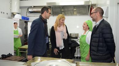 Aprovechamiento alimentario para familias vulnerables: llega el 'Recooperem' a Rubí