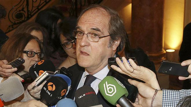 Ángel Gabilondo muestra su disposición a liderar el PSM