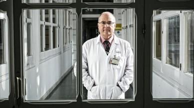 Antoni Trilla dice no hay riesgo para la población tras dos casos meningococo