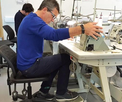 Antonio Banderas presentarà la seva primera col·lecció de roba a l'agost