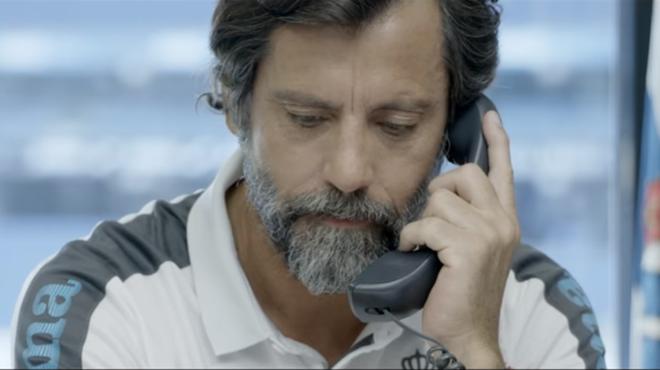 Quique Sánchez Flores es llança a captar abonats per a l'Espanyol per telèfon