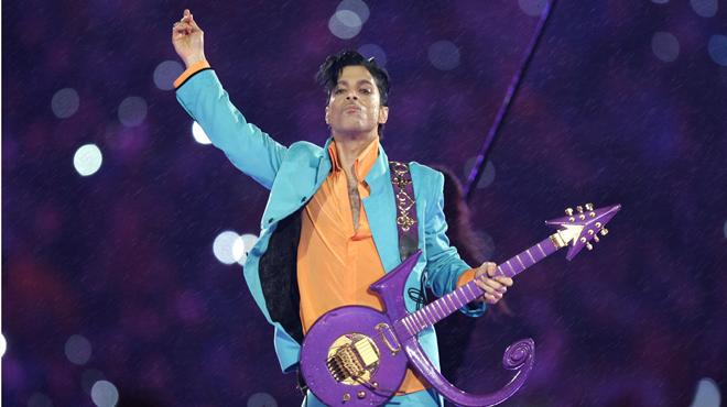 Un jutge atura el llançament de temes inèdits de Prince
