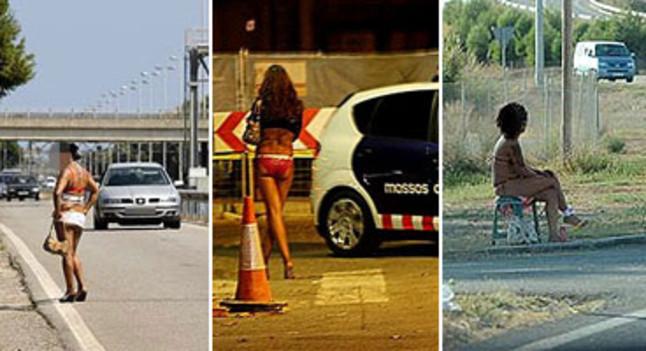 zona de prostitutas en barcelona pilladas prostitutas