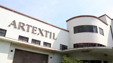 Sabadell protege parte de la antigua Artèxtil pero debe aceptar la construcción de pisos