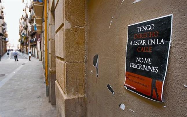 zona de prostitutas en barcelona prostitutas palencia