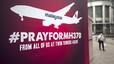 ¿Per què s'ha deixat de buscar l'avió de Malaysia Airlines?