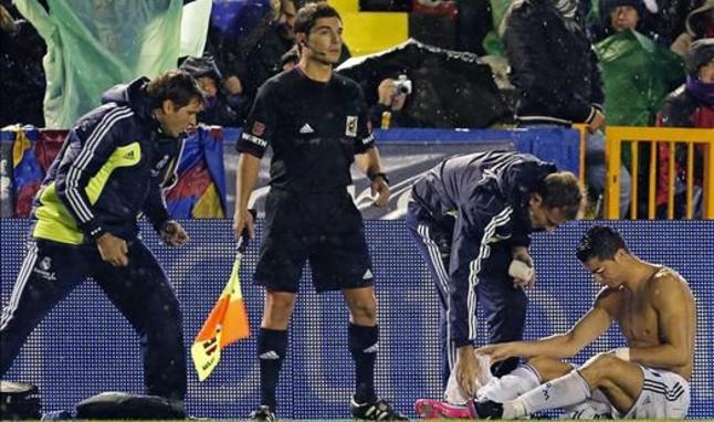 Morata salva al Madrid en Valencia (1-2)