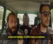 La delirante parodia de 'Despacito' de tres amigos italianos.