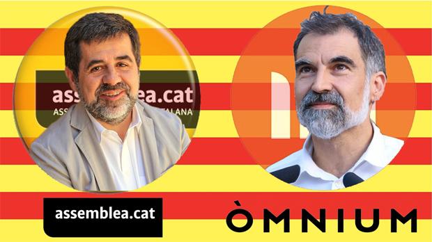 ¿Què és Òmnium Cultural? Més de mig segle en defensa del catalanisme