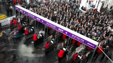 El Mobile World Congress apuesta por Barcelona con nuevos expositores y conferenciantes