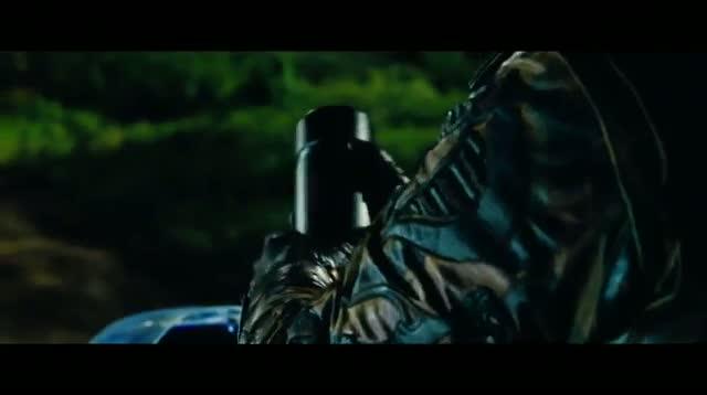 estrenos trailer G.I. JOE: La Venganza