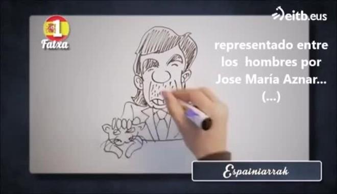 A Euskadi, con Twitter, la conoce hasta el Papa