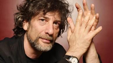 Neil Gaiman, el príncep de les històries