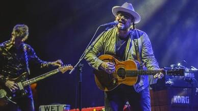 Wilco electriza Cap Roig