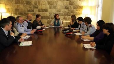 La DGAIA sanciona a dos familias de Girona por no llevar a sus hijos al instituto