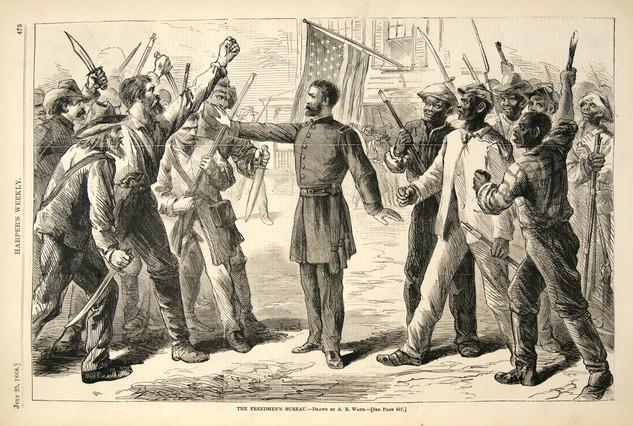 La abolición de la esclavitud cumple 150 años