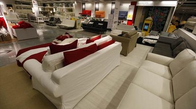 Ikea planea abrir tiendas en Sudamérica e India