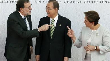 Rajoy participa aquest dimarts en la cimera del clima de Marràqueix