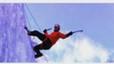 Justin Timberlake, alpinista