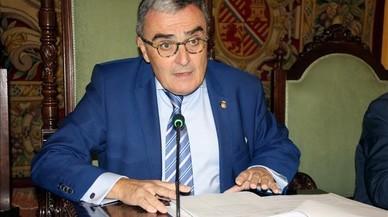 Àngel Ros rectifica y dice ahora que retirará las placas franquistas